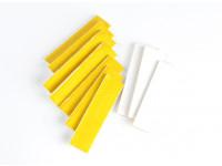 Heat Insulation Cotton for 3D Printer Nozzles