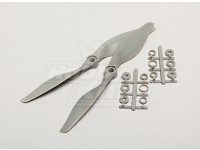 Aerostar Composite Propeller 7x5 Grey (CCW) (2pcs)