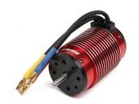 TrackStar 1/8th 2025KV Brushless sensorless motor