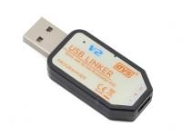 DYS XM Series USB tool