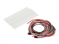 Flyduino KISS 24A & 30A ESC Cable Set