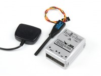 Arkbird Autopilot 2.0 Lite with Airspeed Sensor with Launch Assist (V3)