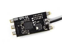 Turnigy MultiStar 6A BLHeli-S Rev 16 ESC 2~3S V3 (Opto)