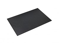 Carbon Fiber Sheet 300 x 200 x 3mm