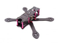 GEP-VX4 FPV Drone Racing Frame (Kit)