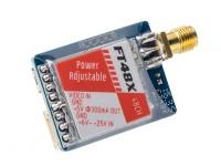 FT48X 5.8GHz 0.25/25/200/600mW Adjustable FPV Raceband 48ch VTX