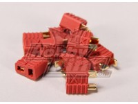Nylon T-Connectors Female (10pcs/Bag)