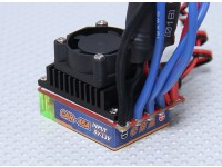 HobbyKing® ™ Brushless Car ESC 45A w/ Reverse