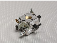 RCGF 15cc Gas Engine - Carburetor