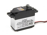 HobbyKing™ Mi Digital High Torque Servo 25T MG 11.8kg / 0.07sec / 58g