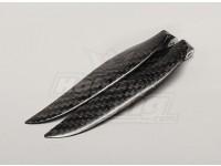 Folding Carbon Fiber Propeller 9.5x5 (1pc)