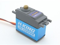 HobbyKing™ Coreless Digital HV/MG/BB Servo 20kg / 0.16sec / 66g