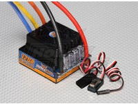 HobbyKing™ 120A Sensored/Sensorless Car ESC (1:8/1:5)