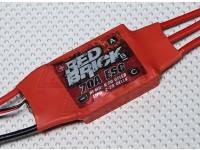 HobbyKing Red Brick 70A ESC (Opto)