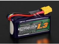 Turnigy nano-tech 1300mAh 4S 25~50C Lipo Pack