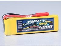 ZIPPY Compact 4000mAh 3S 25C Lipo Pack