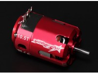 Turnigy TrackStar 10.5T Sensored Brushless Motor 3730KV (ROAR approved)