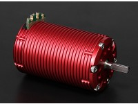 Turnigy TrackStar 1/8th Sensored Brushless Motor 2100KV