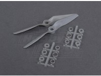 Aerostar Composite Propeller 5x5 Grey (CCW) (2pcs)