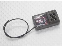 HK3100 3ch 2.4ghz FHSS Micro RX (suits HK310 & Turnigy 3XS TX)