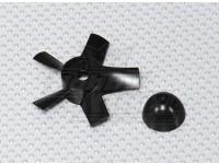 Rotor for Hobbyking Alloy 50mm EDF Unit