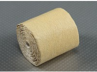 Self Adhesive Sand Paper 80 Grift (60x3000mm)