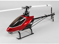 HK-500TT Flybarless 3D Torque-Tube Electric Helicopter Kit (w/blades)