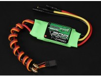 Turnigy Multistar 20 Amp Multi-rotor Brushless ESC 2-4S