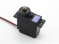 Turnigy™ XGD-11HMB Digital Servo - DS Mini Servo 3.0kg / 0.12sec / 11g