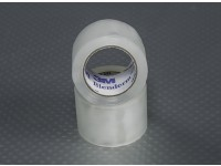 25mm x 4m Roll - 3M Blenderm™ Tape (Hinging Tape - Twin Pack)