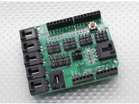 Kingduino Special Sensor Expansion Board V4.0