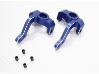 Aluminium Steering Arm Set - 1/10 Quanum Vandal 4WD Racing Buggy