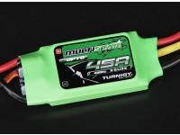 Turnigy Multistar 45 Amp Multi-rotor Brushless ESC 2-6S (OPTO)