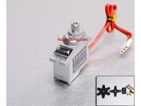 BMS-385DMAX Digital Servo (Metal Gear) 4.2kg / .15sec / 16.5g