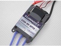 TURNIGY K-Force 120A-HV OPTO V2 5-12S Brushless ESC