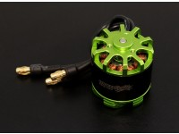 Turnigy Multistar 2213-980Kv 14Pole Multi-Rotor Outrunner