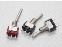 Switches - Turnigy 9XR Transmitter (3pcs)