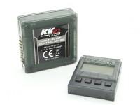 HobbyKing KK2.1HC Multi-Rotor Hard Case Flight Control Board With Remote Programmer
