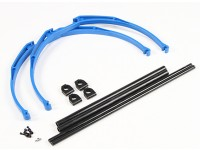 M200 Crab Leg Landing  Gear Set DIY (Blue)