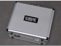 OrangeRX Aluminium Flight Case T-Six 2.4ghz 6ch Transmitter