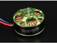 4112-320KV Turnigy Multistar 22 Pole Brushless Multi-Rotor Motor With Extra Long Leads