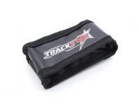 TrackStar Fireproof Lipo Storage Case (105 x 55 x 30mm)