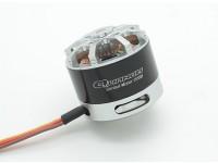 Quanum 2208 Precision Brushless Gimbal Motor (GoPRO size 100-200g)