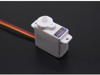 HobbyKing™ HKSCM8 Coreless Digital Micro Servo 0.9kg/ 0.09sec / 6.8g