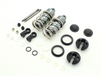 Front Shock Absorber (1pair) - BSR 1/8 Rally