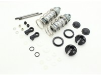 Rear Shock Absorber (1pair) - BSR 1/8 Rally