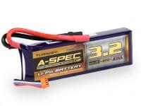 Turnigy nano-tech A-SPEC G2 3200mah 3S 65~130C Lipo Pack