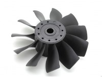 Dr. Mad Thrust 90mm 11-Blade Rotor Only