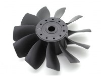 Dr. Mad Thrust 64mm 11 Blade Rotor Only (Counter Rotating)