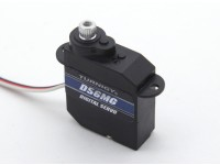 Turnigy™ TGY-D56MG Coreless DS/MG HV Servo 1.2kg / 0.10sec / 5.6g